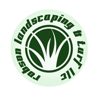 Robson Landscaping and Turf L.L.C. Logo
